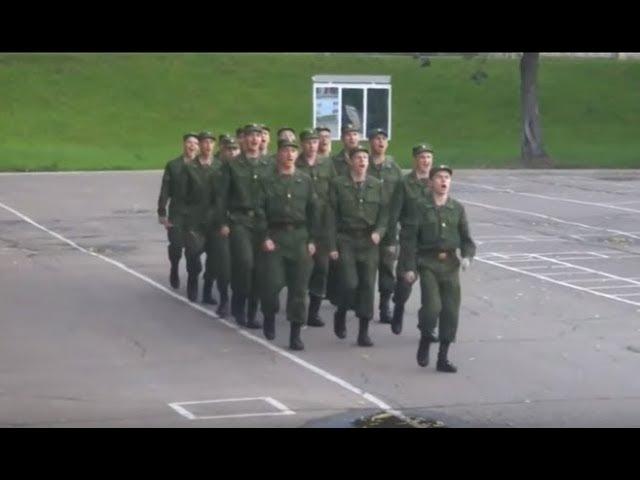 Quand l'armée pète un plomb 1 (fanfares, chorégraphies, reprises)