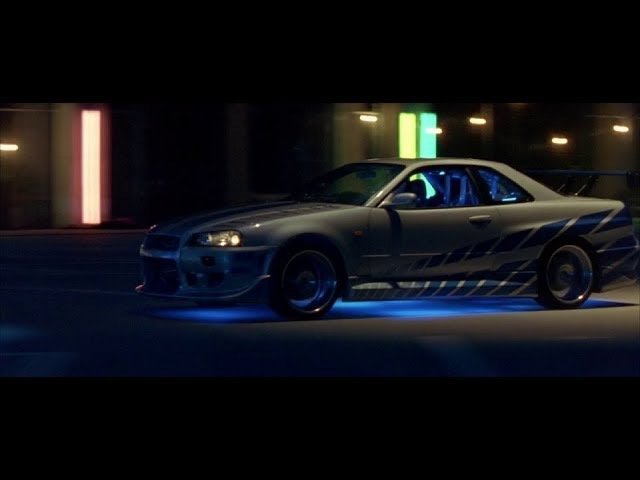 Fast and Furious Music Mix • Best of all Movie Songs