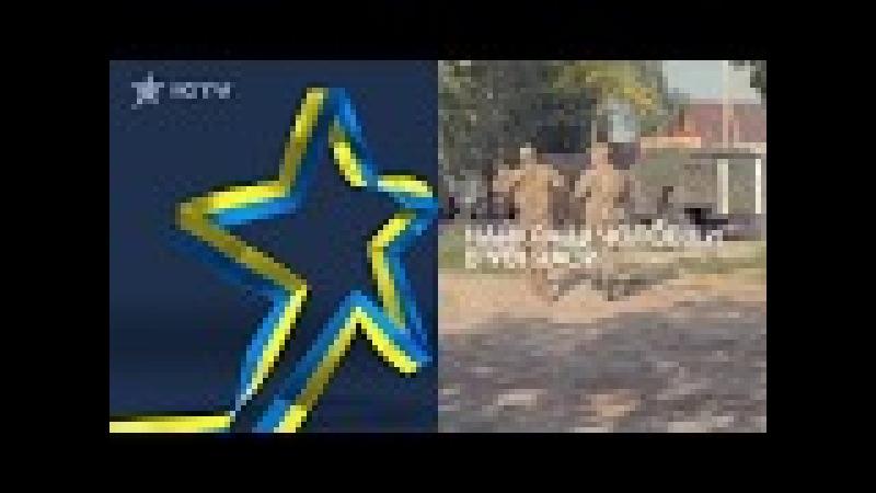 Український короткометражний фільм - Птах (ICTV) Саундтрек до фільму - Міф (BB project)