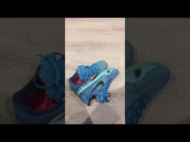 Отзыв Kobe 10