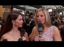Watch Mira Sorvino and Ashley Judd on the Oscars Red Carpet with Oscars 2018 All Access