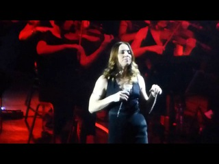 Mel C - First day of my life @ NOTP Night of the Proms Stuttgart 2017