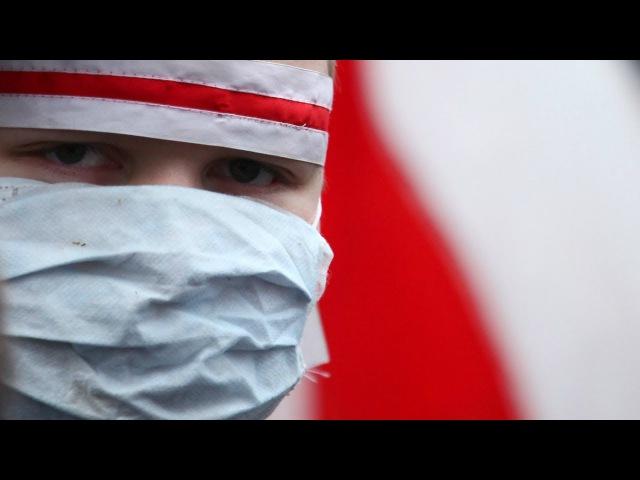 100-годдзе БНР аб'яднала апазіцыю | 100-летие БНР объединило оппозицию <Белсат>