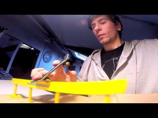 Systeam Fingerboards: Zharkov Sergei - @We Are Team, We Are SYSTEAM@