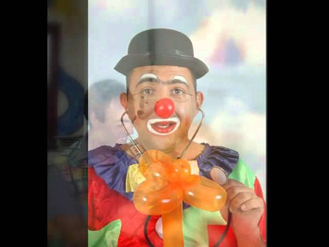 ליצן עצוב Грустный клоун