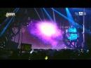 비(Rain) - 태양을 피하는 방법(How To Avoid The Sun) It's Raining Hip Song at 2013 MAMA