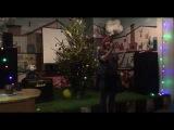 Peggy Lee - Orange colored sky (live cover by Ju Firebird)