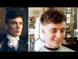 Peaky Blinders Cillian Murphy Hair Cut