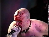 GG Allin and the Murder Junkies (live in Asbury Park, NJ) 42593