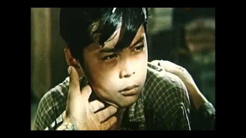 «Менің атым Қожа». Балалар фильмі («Қазақфильм», 1963 ж.)