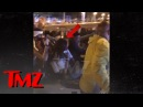 Malia Obama Out of It and Carted Out of Lollapalooza | TMZ