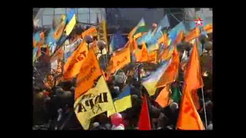Москва не допустит цветных революций – американские аналитики