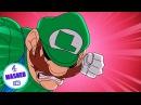 One Jump Man (One Punch Man Parody)