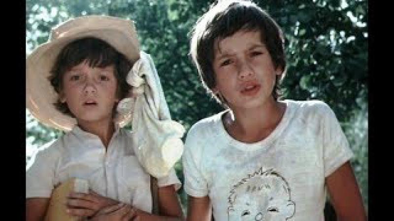 Каникулы Петрова и Васечкина, обыкновенные и невероятные (1984). Все серии подряд