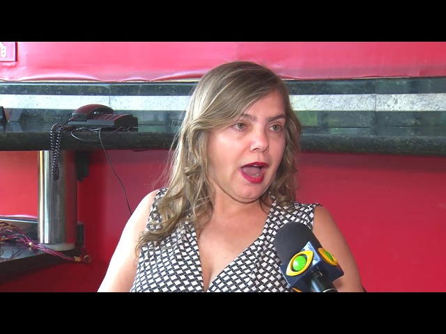 Procuradora agride repórter e defende aumento para vereadores em MG