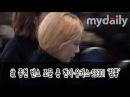 故 종현 빈소 조문 온 현아(Hyuna)·유키스(U KISS)·SS301(더블에스301) '침통' [MD동영상]