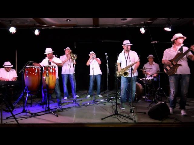 Muchachos Band - Cada Vez