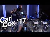 Carl Cox - DJsounds Show 2017