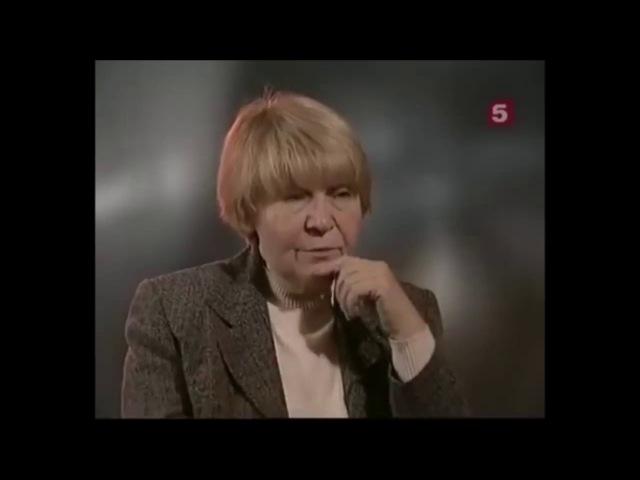 Психиатр КГБ умные вещи говорит