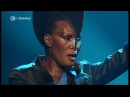 Grace Jones Avo Session 2009