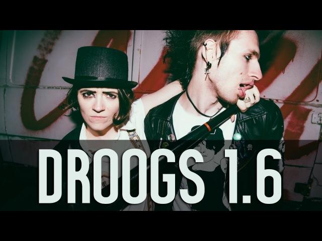 KMW DROOGS - s01e06 - Eggsplain Yourself, Woman (Eng/Rus subs)