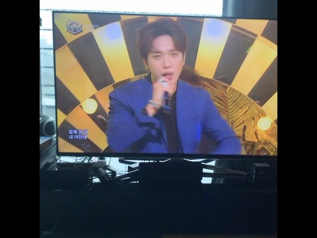 Instagram post by 이종현 • Jul 23, 2017 at 4:12am UTC