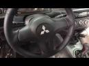 Mitsubishi Lancer 9 не самый новый автомобиль не может похвастаться достойной родной шумкой