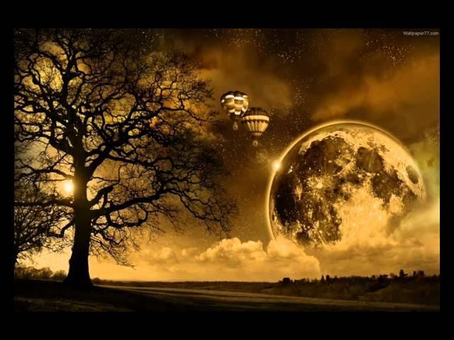 BLAST 88 Gabriel Miller The Earth Of Dream Sole Spirit's Ambient Mix