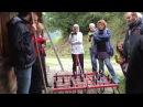 Йозеф Хольцер о навесном оборудовании для мини трактора Культиватор и картофелекопалка