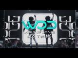 Michael Jackson &amp Janet Jackson - Scream (Les Twins World of Dance 2017 World Finals Edit)
