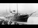 Tsar Nicholas II His Family aboard their yacht Standart