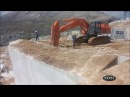 Great Marble, Stone and Granite Mining (Prt 1)
