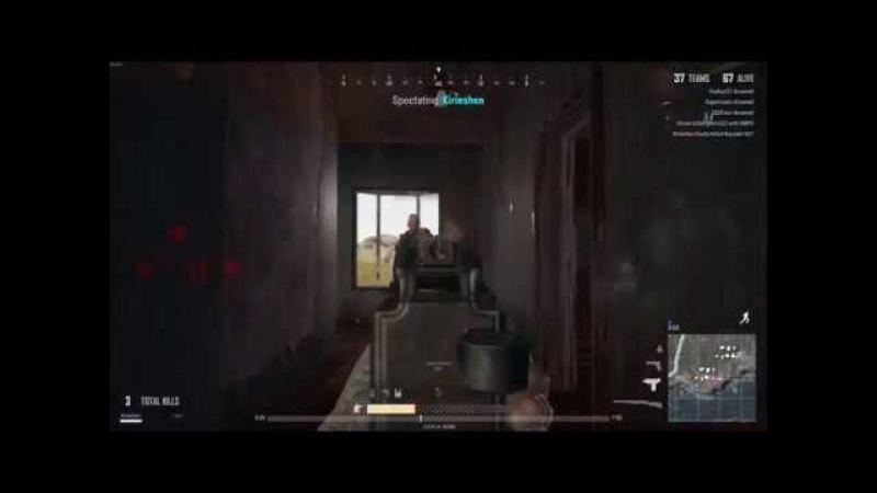 TWO SHOTS TWO KILLS / PUBG