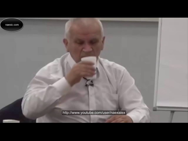В.М. Зазнобин Украина и крах Библейского мира