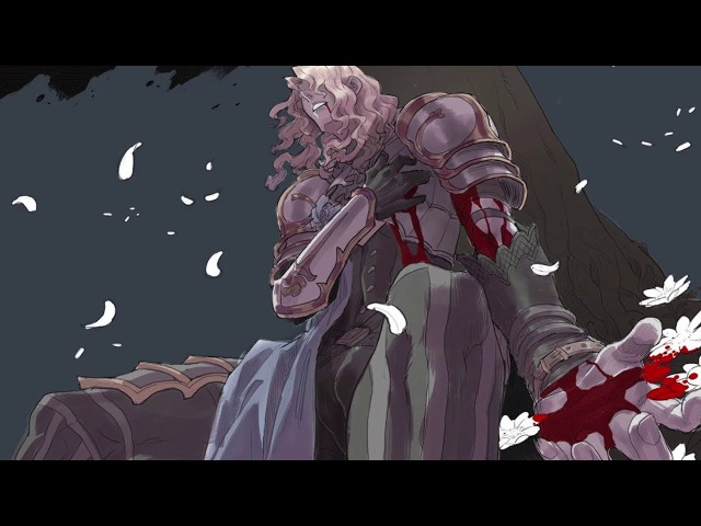 История Ланселота