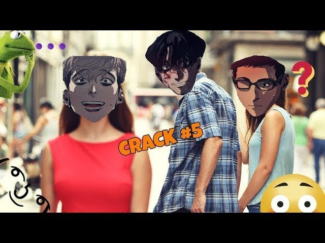 Killing Stalking CRACK 5 (Re-upload)