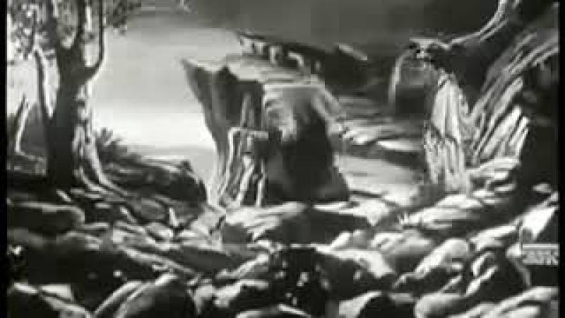 Le juif errant 1905 El judío errante - Silent Short Film - Georges Méliès