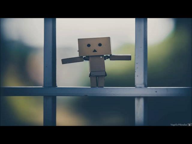 Blank and Jones ft Delerium Fallen Cafe del Mar Remix