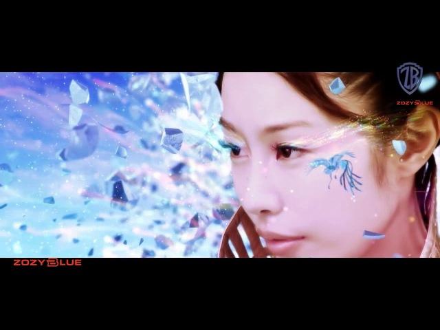 Bobina - Invisible Touch (SounEmot Bootleg Remix) [Music Video]
