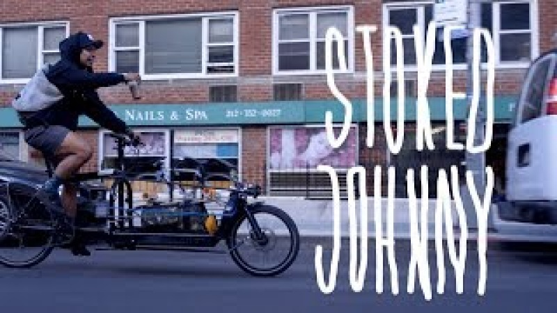 4K—Chasing Stoked Johnny