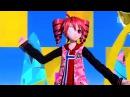 [60fps Full] Yellow イエロー (P-mode ver.) -ft Kasane Teto CV/ 重音テト - PS4 FT DX (+Álbum)