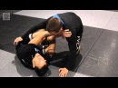 Bruno Frazatto Sweep from reverse Dela Riva guard