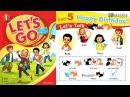 Let's go 1 Unit 5 HAPPY BIRTHDAY - 4th edition