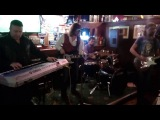 Кавер группа на Новый Год СПб -Underground Blues Band - House of Rising Sun