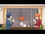 Miira no Kaikata 2 серия русская озвучка Shoker / Как вырастить мумию 02 / How to Keep a Mummy