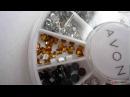 Эйвон набор украшений для дизайна ногтей отзывы