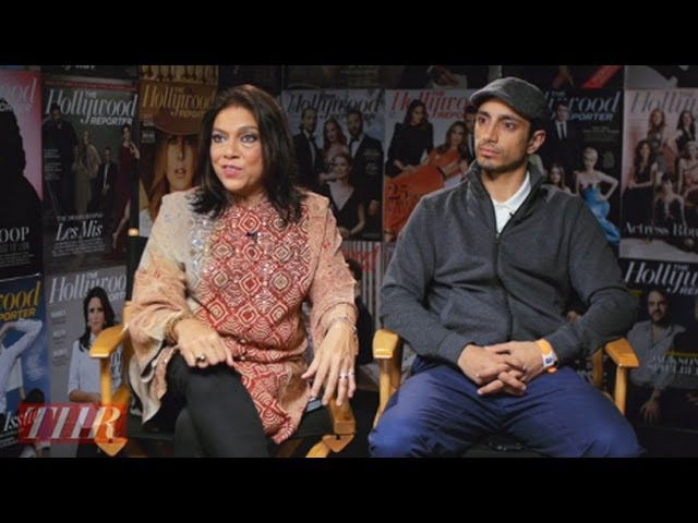 Mira Nair, Riz Ahmed on Making 'The Reluctant Fundamentalist'
