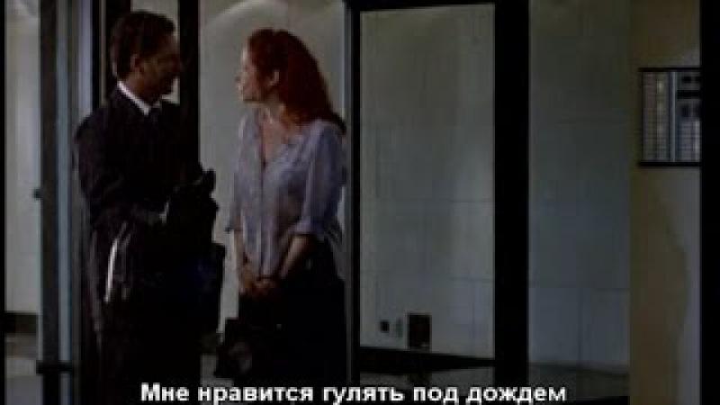 ANDREA DEL BOCA Apariencias 2000 subtitulada al ruso