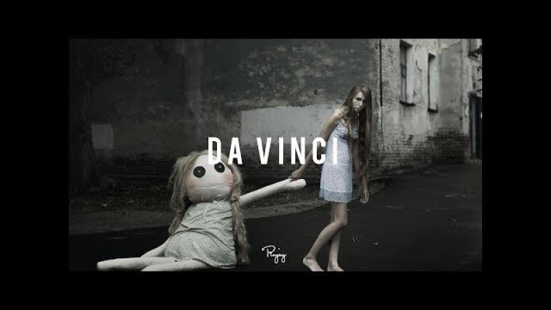 Da Vinci Dark Angry Rap Beat Free Trap Hip Hop Instrumental Music 2017 Odece Instrumentals