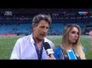 Renato Gaúcho fala Aqui é Gremio Edinho exalto a conquista gremista Tite assiste o jogo